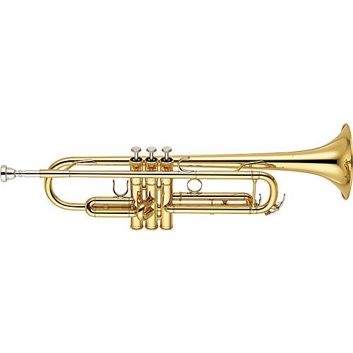 Yamaha YTR-6335 Series Bb Trumpet
