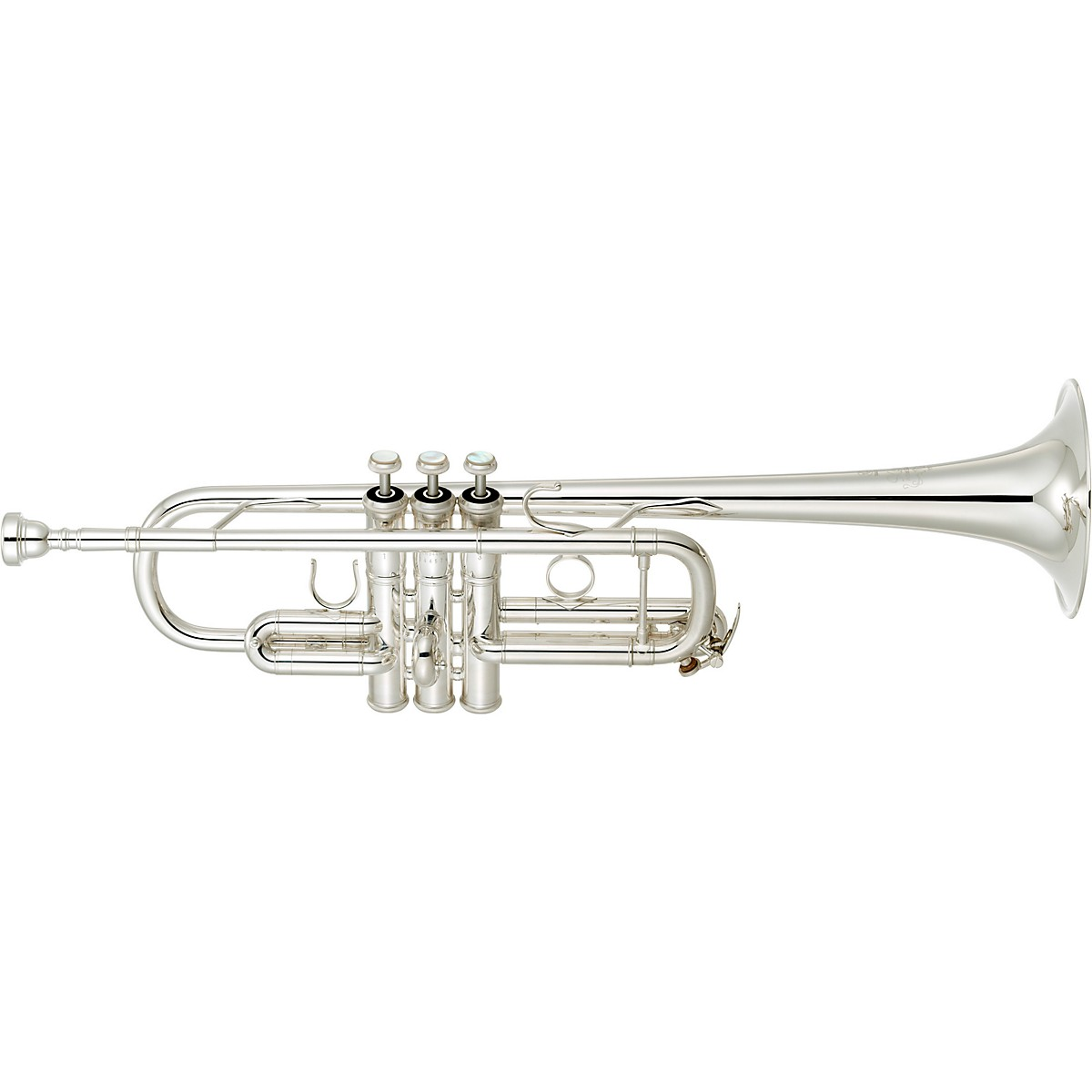 Yamaha YTR-9445NYS-YM III Artist Model C Trumpet
