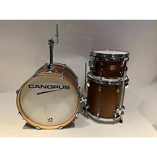 Canopus Yaiba II Bop Drum Kit