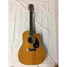 Alvarez Yairi DY91C Acoustic Electric Guitar