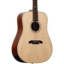 Alvarez Yairi DYM60HD Dreadnought Acoustic Guitar
