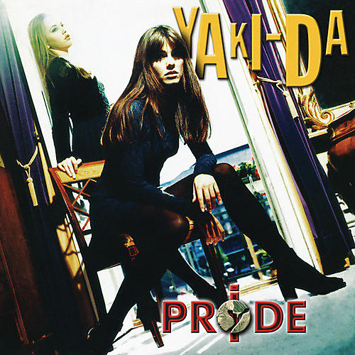 Alliance Yaki-Da - Pride
