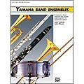 Alfred Yamaha Band Ensembles Book 2 Alto Sax Baritone Sax thumbnail