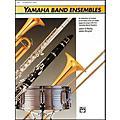 Alfred Yamaha Band Ensembles Book 2 Percussion thumbnail