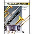 Alfred Yamaha Band Ensembles Book 2 Trumpet Baritone T.C. thumbnail