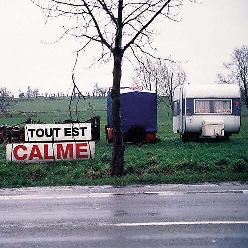 Alliance Yann Tiersen - Tout Est Calme