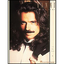 Hal Leonard Yanni In My Time Piano Solos