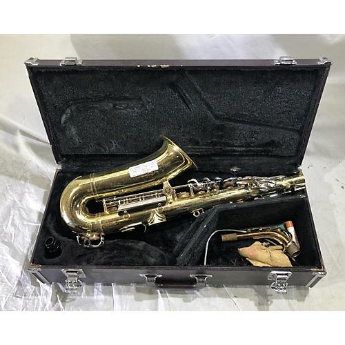 Yamaha Yas-23 Tenor Horn