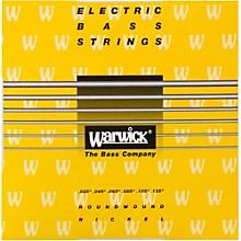 Warwick Yellow Label 6-String M Nickel Bass Strings