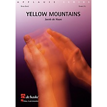 Hal Leonard Yellow Mountains Score Concert Band