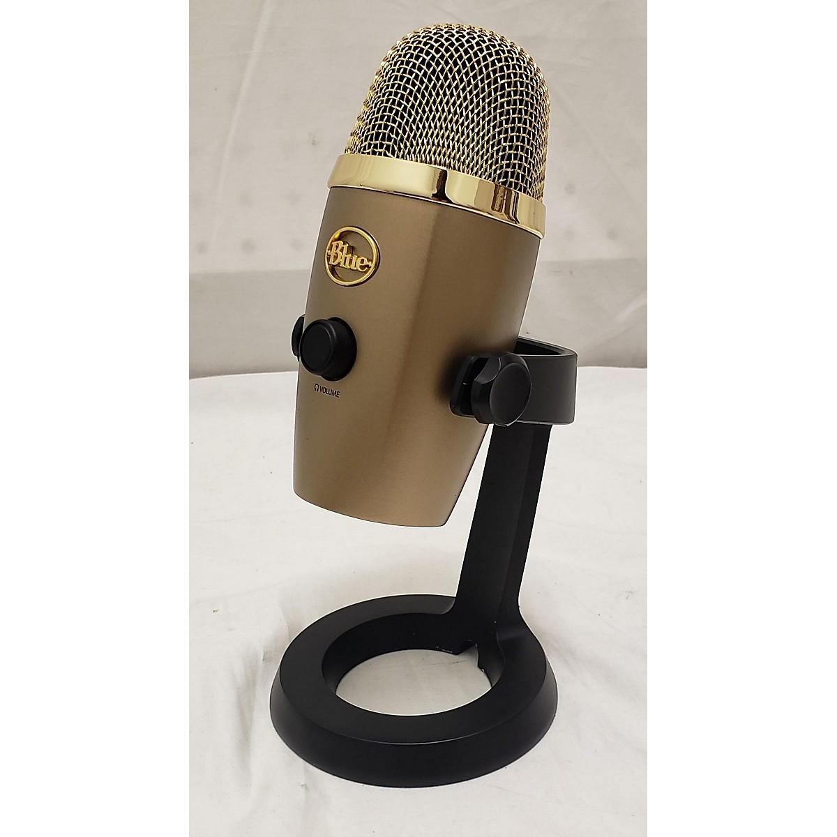 BLUE Yeti Nano USB Microphone