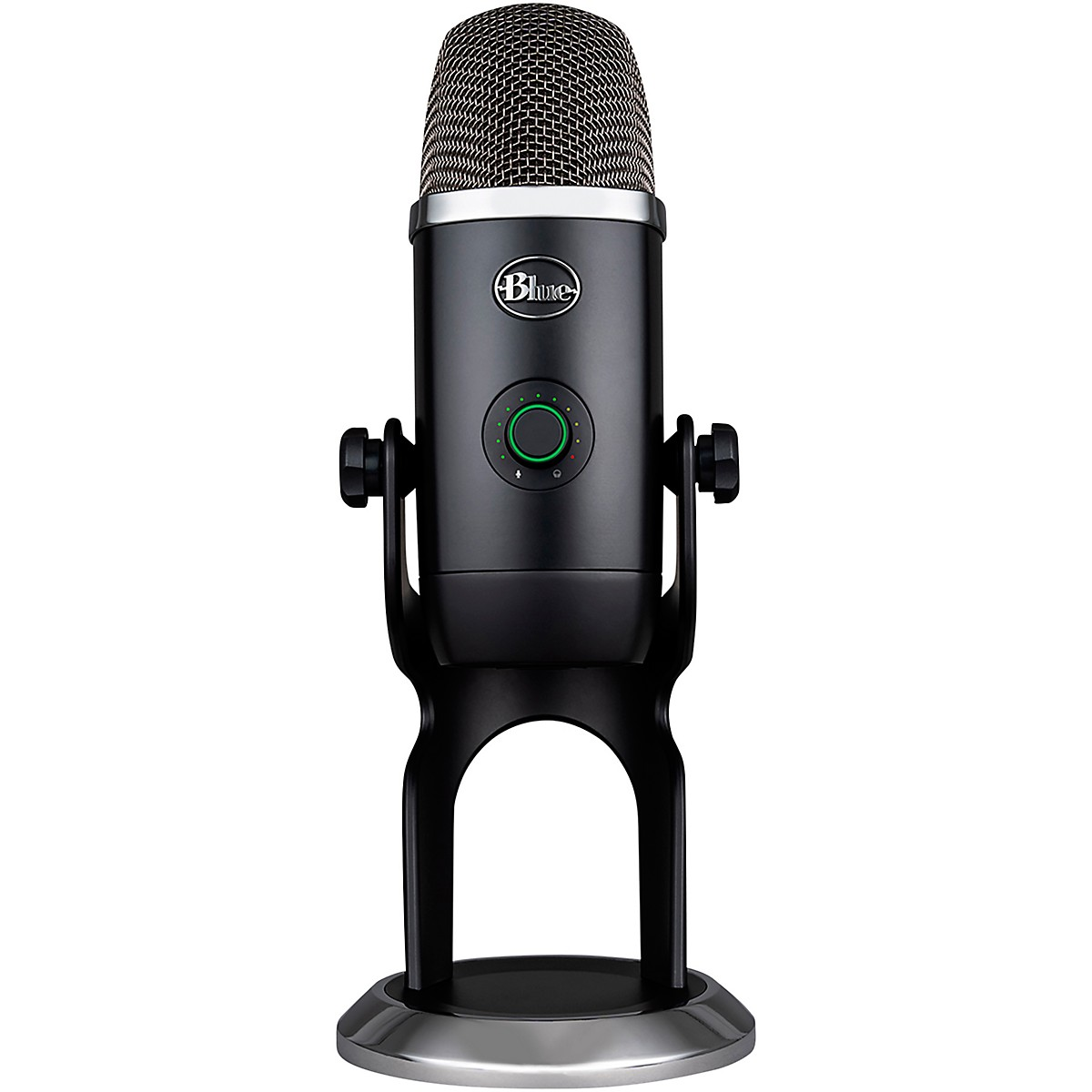 BLUE Yeti X USB Microphone Black | Guitar Center