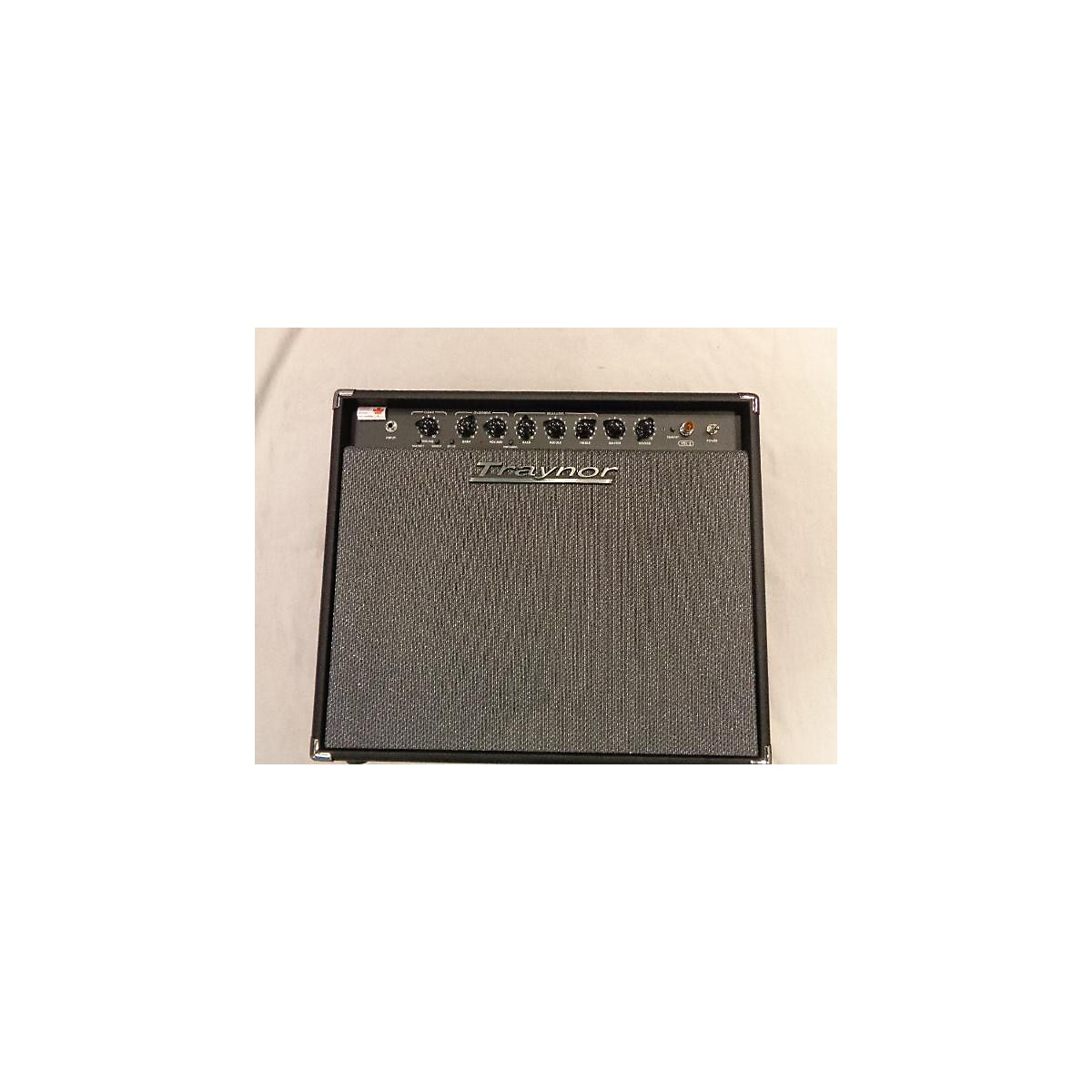 Traynor Ygl 2 Tube Guitar Combo Amp