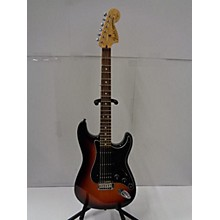 Fender Yingwie Parts Stratocaster Solid Body Electric Guitar