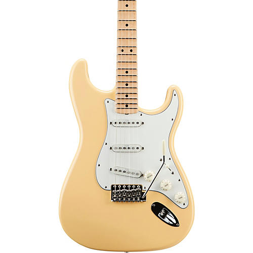Fender Custom Shop Yngwie Malmsteen Signature Series Stratocaster NOS Maple Fingerboard Electric Guitar