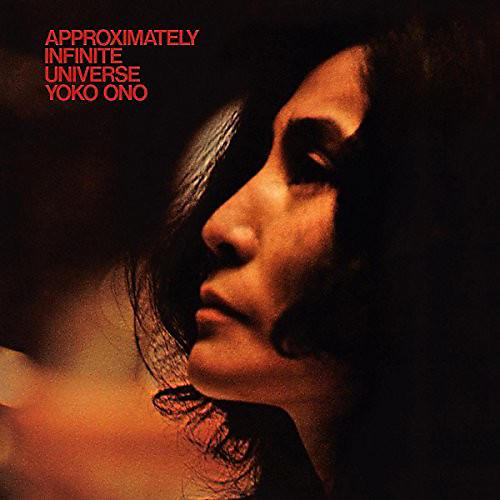 Alliance Yoko Ono - Approximately Infinite Universe