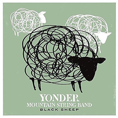 Alliance Yonder Mountain String Band - Black Sheep