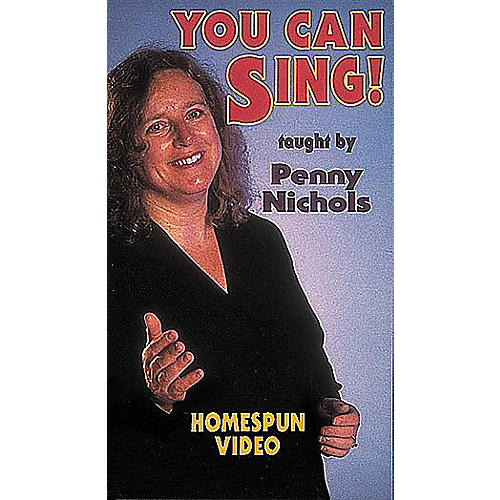 Hal Leonard You Can Sing!
