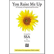 Alfred You Raise Me Up SSA Choir