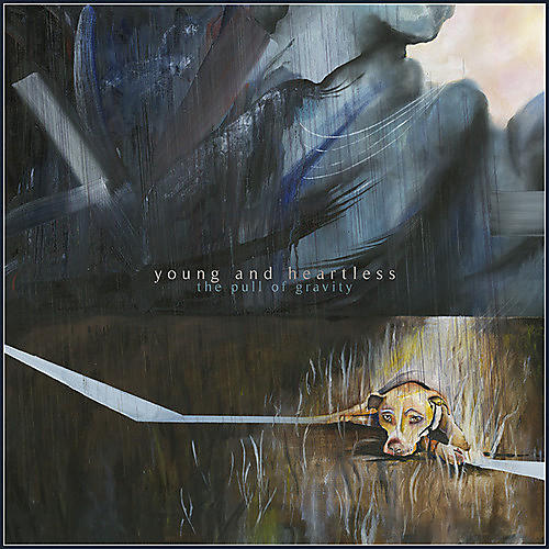 Alliance Young & Heartless - The Pull Of Gravity