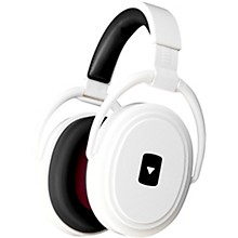Direct Sound Yourtones Plus+ Total Hearing Protection Volume Limiting Headphone in Alpine White