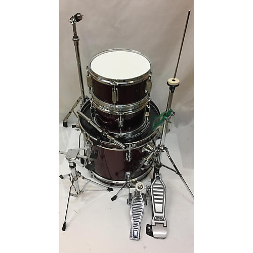 CP Youth Kit W/o Cymbals Drum Kit