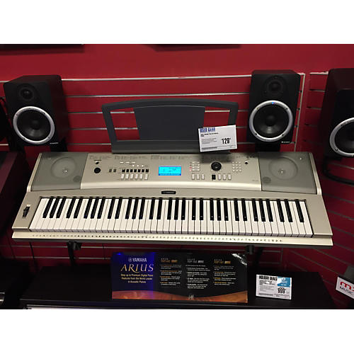 Yamaha Ypg-235 Digital Piano
