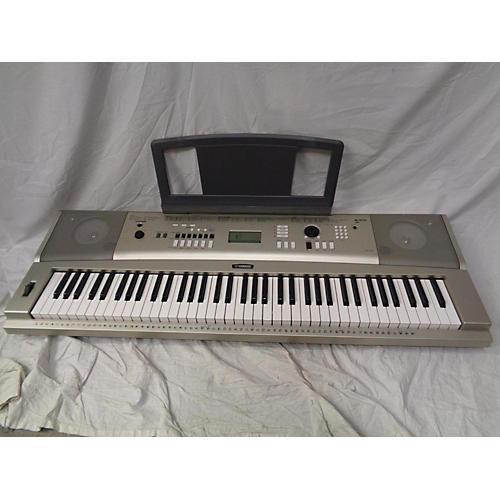 Yamaha Ypg235 Portable Keyboard