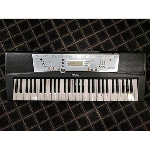 Yamaha Ypt200 Portable Keyboard