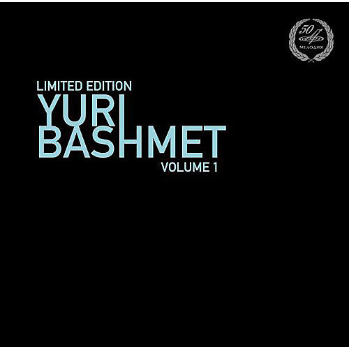 Alliance Yuri Bashmet - Yuri Bashmet 1