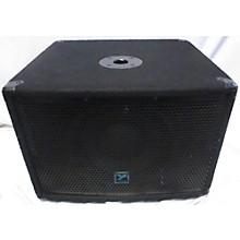 Yorkville Yx10sp Powered Speaker