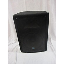 Yorkville Yx15p Powered Speaker