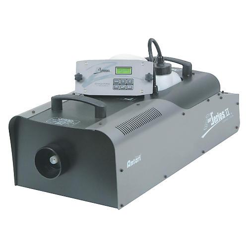 Elation Z-1500II 1500W Pro Fog Machine