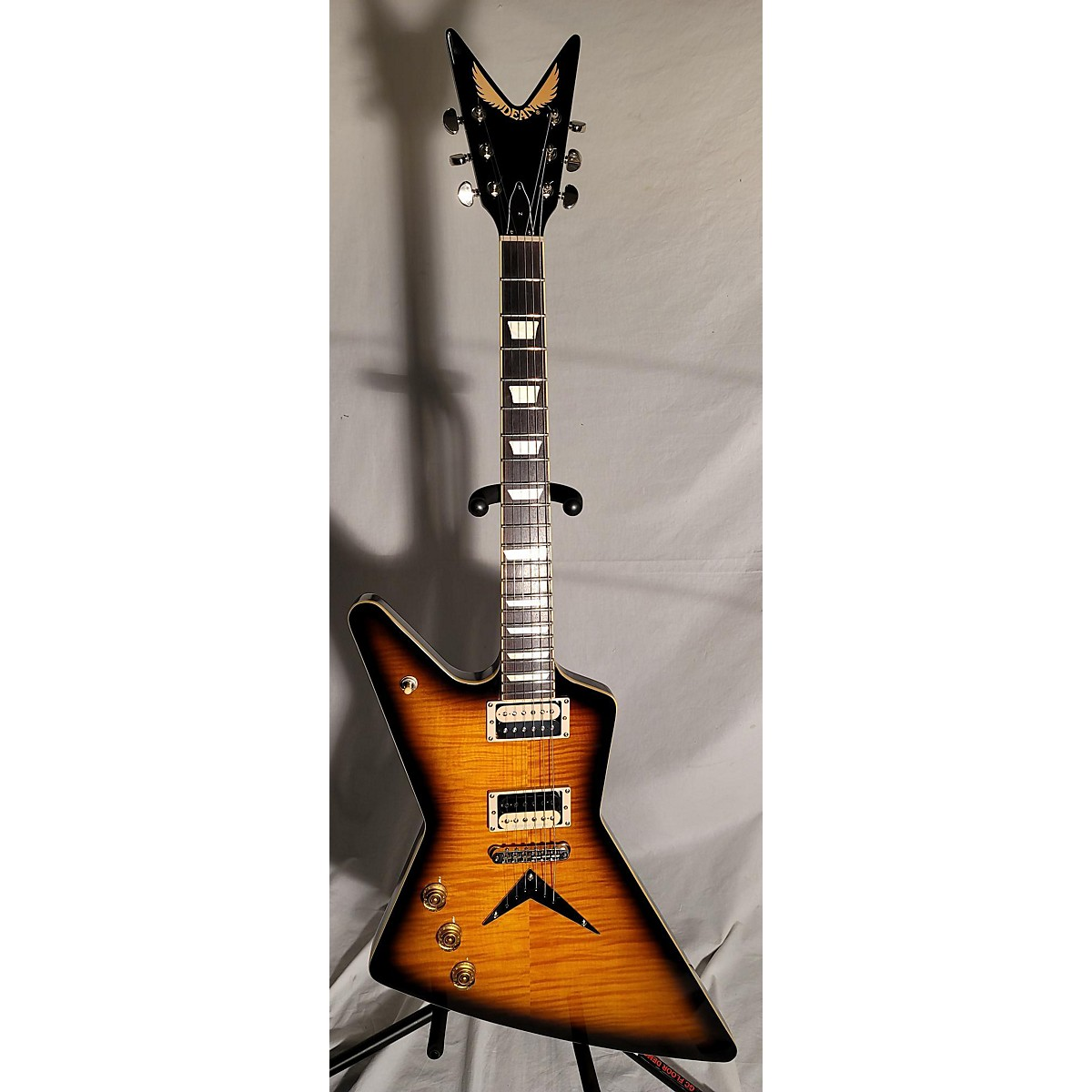 Dean Z 79 Solid Body Electric Guitar