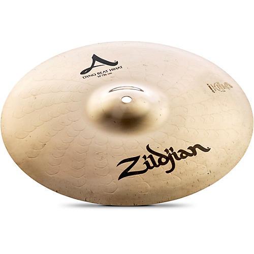 Zildjian Z Custom Dyno Beat Single Hi-Hat