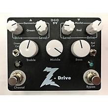 Dr Z Z Drive Effect Pedal