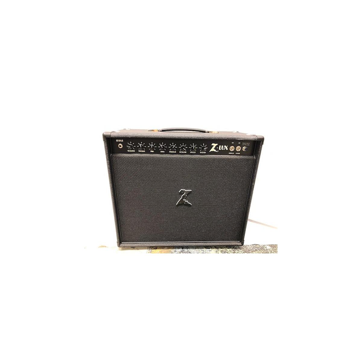Dr Z Z-Lux 112 20-40W Tube Guitar Combo Amp