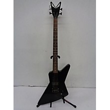 Dean Z Metalman 4 String Electric Bass Guitar