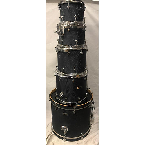 Spaun Z-Series 100% Maple Drum Kit