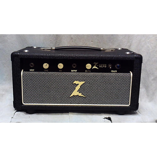 Dr Z Z-vERB Effect Pedal