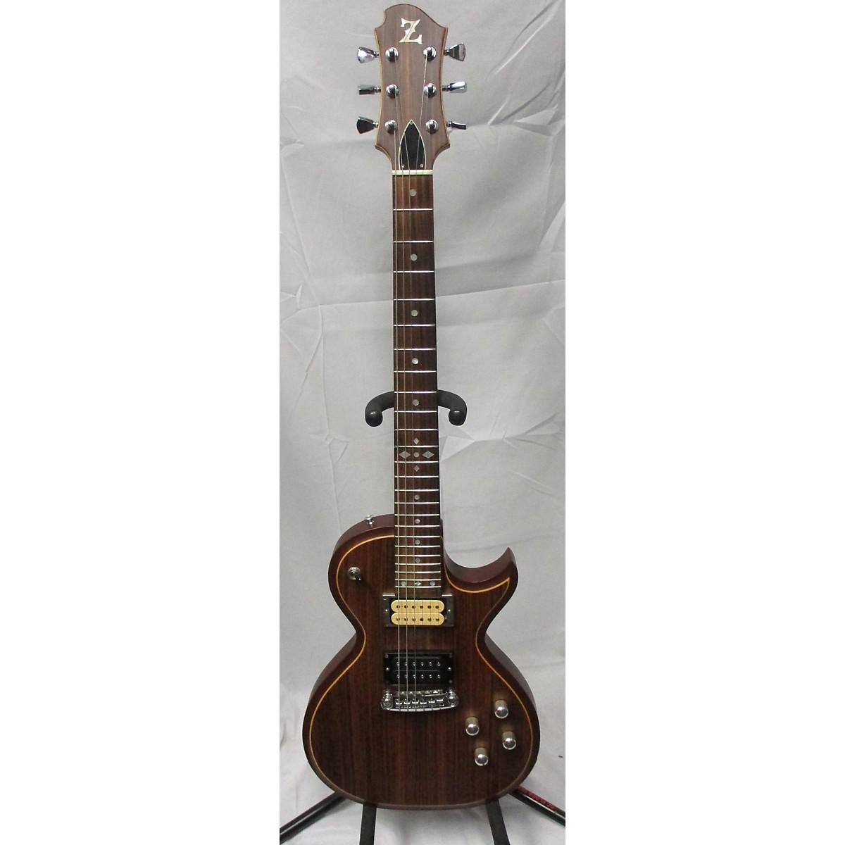 Zemaitis Z24 Solid Body Electric Guitar