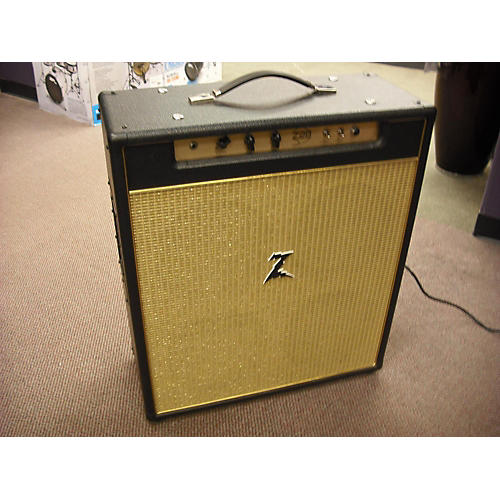 Dr Z Z28 4x10 Tube Guitar Combo Amp
