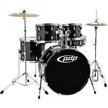 Z5 5-Piece Drum Set Carbon Black