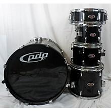 PDP by DW Z5 Carbon Black Drum Kit
