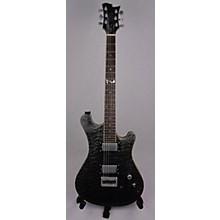 Sozo Z7TBQ Solid Body Electric Guitar