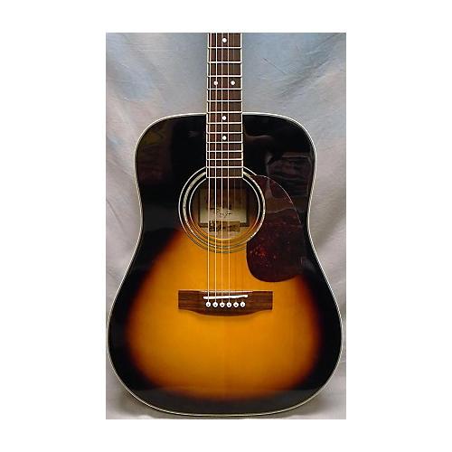 Zager ZAD50VS Acoustic Guitar