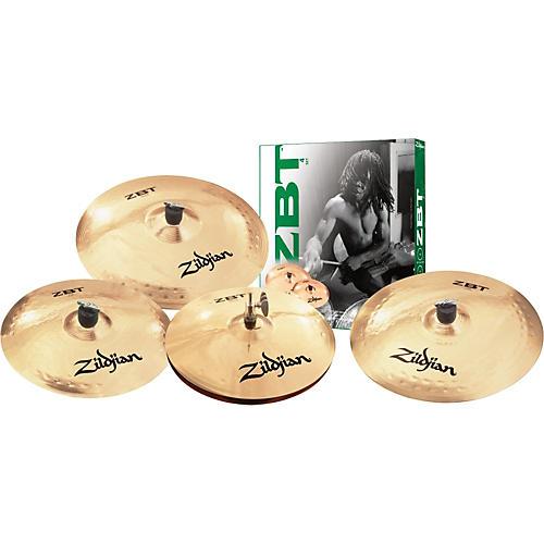 Zildjian ZBT 4 Special Value Pack