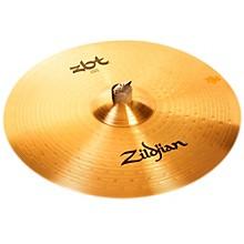 ZBT Crash Cymbal 19 in.