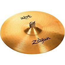 ZBT Crash Ride Cymbal 18 in.