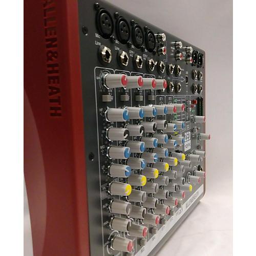 Allen & Heath ZED 10FX MIXER Line Mixer